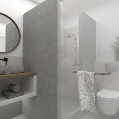 Отель Antigoni Beach Resort 4* Стандартный номер с двуспальной кроватью фото 15