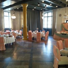 Гостиница Pevcheskaya Bashnya питание фото 3