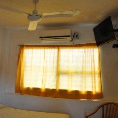 Hotel Oviedo Acapulco 2* Стандартный номер с двуспальной кроватью фото 3