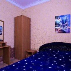 Гостевой дом Багира Стандартный номер с различными типами кроватей