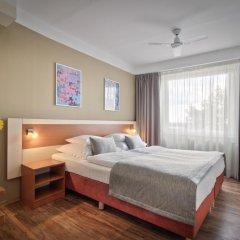 Aida Hotel 3* Стандартный номер двуспальная кровать фото 3