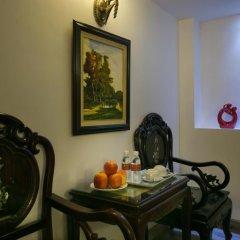 Отель Hanoi 3B 3* Улучшенный номер фото 10