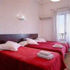 Отель Hostal Besaya Стандартный номер с различными типами кроватей фото 3