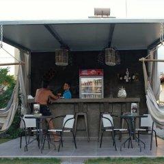 Отель Adonis Village Греция, Пефкохори - отзывы, цены и фото номеров - забронировать отель Adonis Village онлайн гостиничный бар
