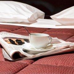 Nicola Hotel 2* Стандартный номер с различными типами кроватей фото 2