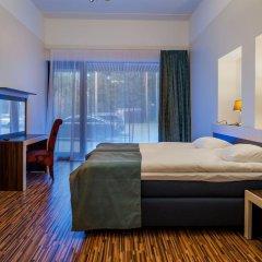 Апартаменты Pirita Beach & SPA Стандартный номер с различными типами кроватей фото 9