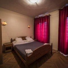 Central Hotel 3* Стандартный номер с двуспальной кроватью (общая ванная комната) фото 12