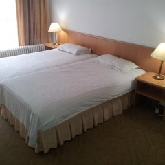 Hotel Keyserlei 3* Стандартный номер с различными типами кроватей фото 3