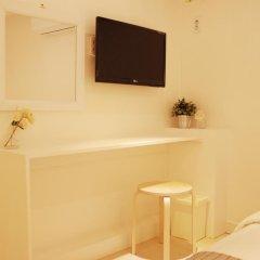 Отель The Mei Haus Hongdae 3* Номер Делюкс с 2 отдельными кроватями фото 8