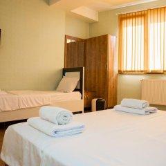 Hotel Kavela 3* Номер Делюкс с различными типами кроватей фото 7