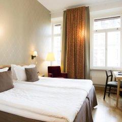 Elite Hotel Adlon 4* Стандартный номер двуспальная кровать фото 6
