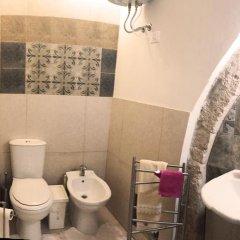 Отель A Nica Сиракуза ванная