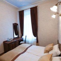 Гостевой Дом Inn Lviv 3* Люкс с различными типами кроватей фото 14