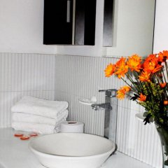 Hotel Torre del Viento 3* Стандартный номер с различными типами кроватей фото 5
