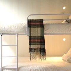 Room007 Ventura Hostel Кровать в общем номере с двухъярусной кроватью фото 5