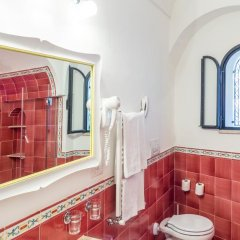 Hotel Poseidon 4* Стандартный номер с различными типами кроватей фото 18