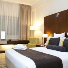 Avari Dubai Hotel 4* Стандартный номер с разными типами кроватей фото 3