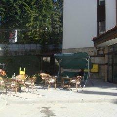 Отель Apart Hotel Flora Residence Болгария, Боровец - отзывы, цены и фото номеров - забронировать отель Apart Hotel Flora Residence онлайн приотельная территория