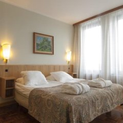 Original Sokos Hotel Vaakuna Helsinki 3* Улучшенный номер с разными типами кроватей фото 3