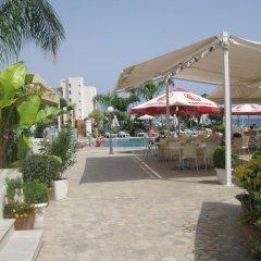 Отель Polyxenia Isaak Annex Apartment Кипр, Протарас - отзывы, цены и фото номеров - забронировать отель Polyxenia Isaak Annex Apartment онлайн бассейн