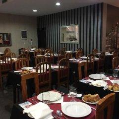 Отель Fiel Chef Alojamento Local питание фото 3