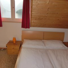Hotel Haus Am See 3* Стандартный номер с двуспальной кроватью фото 4