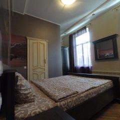 Рандеву Хостел комната для гостей фото 2
