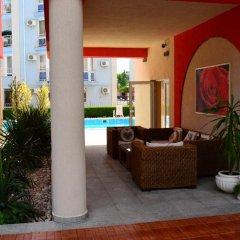 Rose Garden Hotel Солнечный берег интерьер отеля фото 3