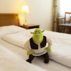 Hotel Orion 3* Студия с различными типами кроватей фото 16