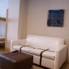 Отель TRYP By Wyndham Times Square South 4* Стандартный семейный номер с двуспальной кроватью фото 2