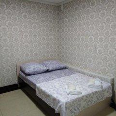 Hotel Rica 2* Стандартный номер с двуспальной кроватью фото 8