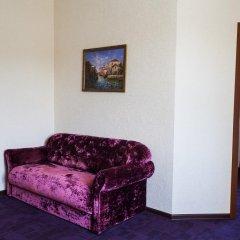 Гостиница Гостинично-ресторанный комплекс Белладжио Стандартный номер с различными типами кроватей фото 7