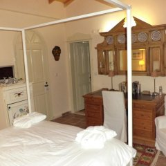 The Muses House Boutique Hotel 3* Стандартный номер с различными типами кроватей