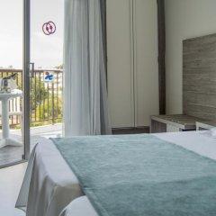 Отель FERGUS Bermudas 4* Стандартный номер с различными типами кроватей фото 3