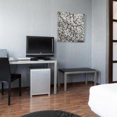 AC Hotel Milano by Marriott 4* Стандартный номер с двуспальной кроватью фото 2