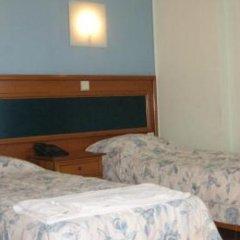 Отель Blue Sky комната для гостей фото 4