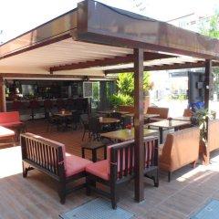 Sebnem Apart & Studios Турция, Мармарис - 1 отзыв об отеле, цены и фото номеров - забронировать отель Sebnem Apart & Studios онлайн гостиничный бар фото 2