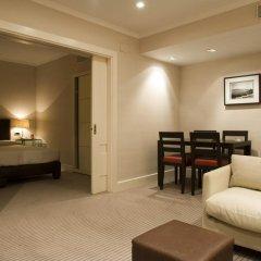 Hotel Ercilla 4* Полулюкс с различными типами кроватей фото 4
