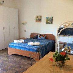 Отель La Terrazza Sui Templi Агридженто комната для гостей фото 3