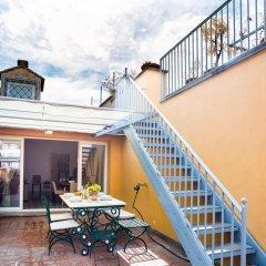 Отель Grand Master Suites 2* Апартаменты с различными типами кроватей фото 11