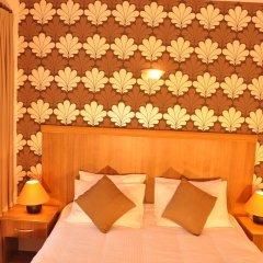 Aqua Princess Hotel 3* Стандартный номер с различными типами кроватей фото 4