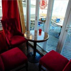 Отель Captain Hostel Китай, Шанхай - 1 отзыв об отеле, цены и фото номеров - забронировать отель Captain Hostel онлайн питание фото 2