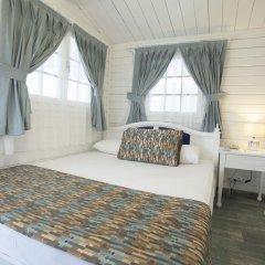 Mavi Beyaz Hotel Beach Club 3* Стандартный номер фото 2