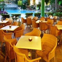 Отель Aparthotel Guitart Central Park Aqua Resort Испания, Льорет-де-Мар - отзывы, цены и фото номеров - забронировать отель Aparthotel Guitart Central Park Aqua Resort онлайн питание фото 3