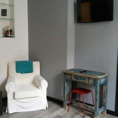 Отель 102 Vaticano Suite Roma Стандартный номер с различными типами кроватей фото 41