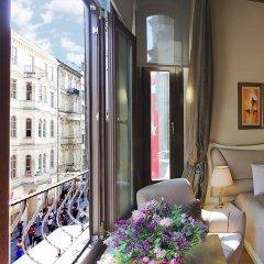 Апартаменты Ragip Pasha Apartments Номер категории Эконом с различными типами кроватей фото 7