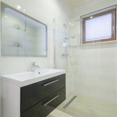 Отель Dom & House Apartamenty Aquarius Сопот ванная фото 2
