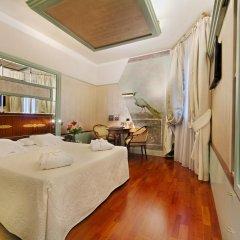 Отель Antares Rubens 4* Стандартный номер фото 4