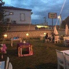 Gerence Butik Hotel Чешме гостиничный бар