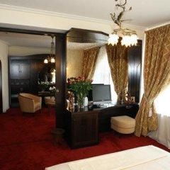 JK Hotel 3* Стандартный номер с двуспальной кроватью фото 6